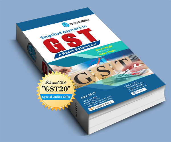 Best Selling GST Book