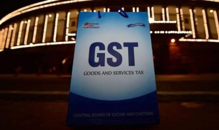 GST collections in May drop to Rs 94,016 crore
