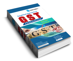 Gstprofessionals gst certificate course gst advisory compliances fandeluxe Image collections